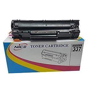 Nice Cartridge for imageCLASS MF244dw Printer (Set of 1 PCs 337 Toner Cartridge)