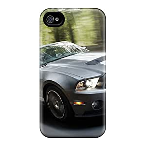 ColtonMorrill Iphone 6plus High Quality Hard Phone Cover Allow Personal Design Fashion Ford Mustang Pattern [SmQ14610WZwG]