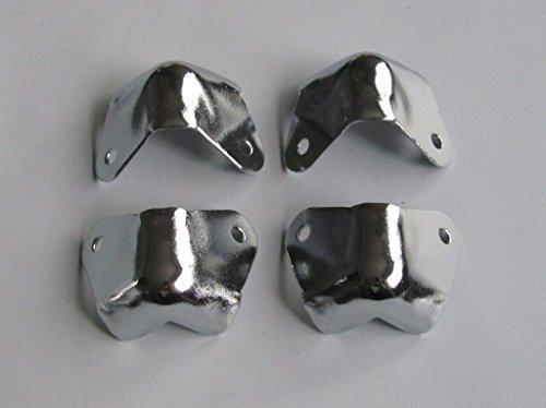 Metal 2 Leg Cabinet Corner - 3