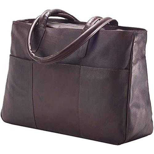 [クレバ CLAVA] メンズ バッグ ビジネス系 A-25 Luggage Tote [並行輸入品] B07DJ2HXKL  One-Size