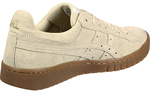 Beige Schuhe Gel Tiger PTG Asics W Tg45XInnq