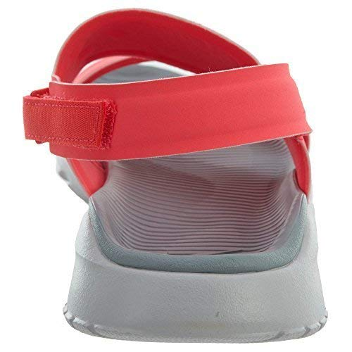 eed20518590b65 Galleon - Nike WMNS Tanjun Sandal Mens Fashion-Sneakers 882694-601 9 -  Solar RED Light Pumice-Pure Platinum