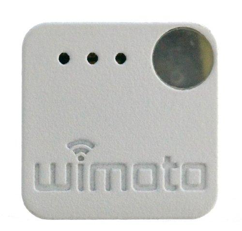 Wimoto CLI001 Climate Control Sensor