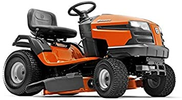 Husqvarna LTH1738, 38 in. 17 HP Loncin Hydrostatic Gas Riding Lawn Mower
