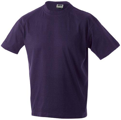 B Camiseta os corta ni para manga Camiseta de cuerpo solo de un xgn7HxPwrF