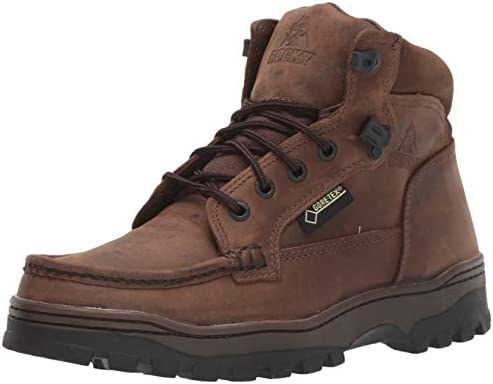 Rocky Men s Outback Boot