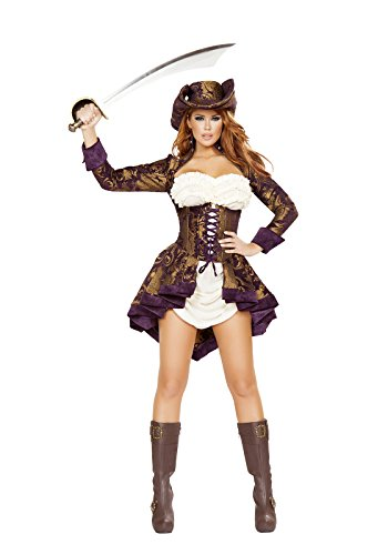 sc 1 st  Funtober & Womens Pirate Costumes for Sale - Funtober Halloween