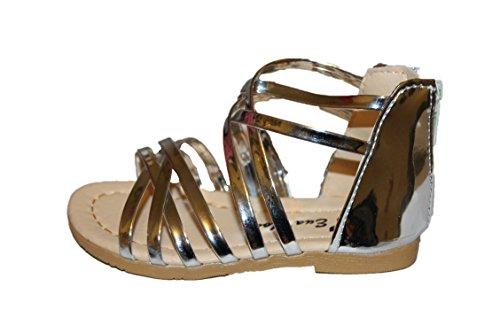 eva mode-saprtiates sandales-grise argent-fille (26)