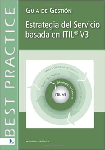 Itil Service Strategy Book Pdf