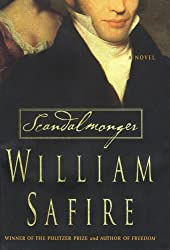 Scandalmonger: A Novel