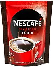 Café Solúvel Tradição Nescafé 50g
