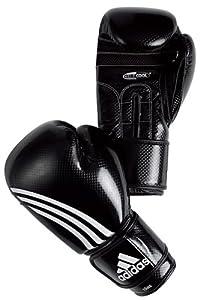 adidas Boxhandschuh SHADOW, Dynamic Black, 8 oz, ADIBT031BK-8