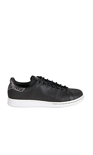 adidas - Sneakers - Men - Black Reflective 3M Stan Smiths for men - 43 1 8d139af84