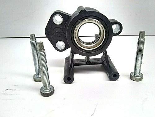 Steering Column Retainer - partsmarketplus Retainer Assembly Steering Column Lower Bearing F57A-3D861-AA fits Ford
