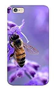 Crazinesswith High-quality Durability Case For Iphone 6(bee)