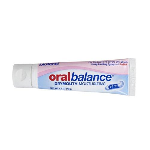 Biotene Oralbalance Dry Mouth Gel 50ml (Oral Balance Gel Moisturizing Biotene)
