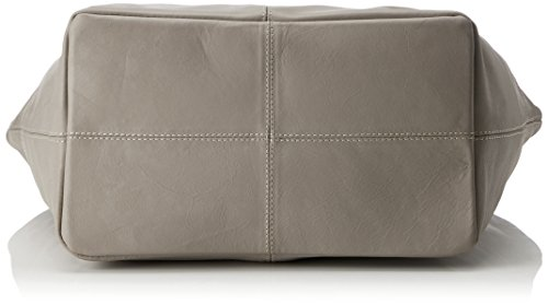 Grey Grey Think Stahl Bag Stahl Shoulder 18 Bag 282806 Shoulder Think Tasche Women's 282806 Women's Tasche q0ROY01