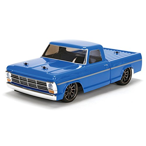 Vaterra 1968 Ford F-100 Pick Up Truck V100-S 1:10 RTR