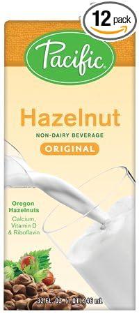 Pacific Foods - Almendra orgánica sin leche: Amazon.com ...