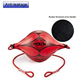 Double End Ball, Boxing Speed Ball Leather Boxing
