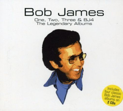 Bob James - One Two Three & Bj4 - Zortam Music