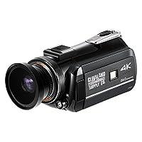 Videocámara infrarroja 4K Ultra HD y cámara de espectro completo - Cámara de caza fantasma