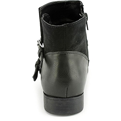 Chinese Laundry Frauen FAVE Stiefel Black