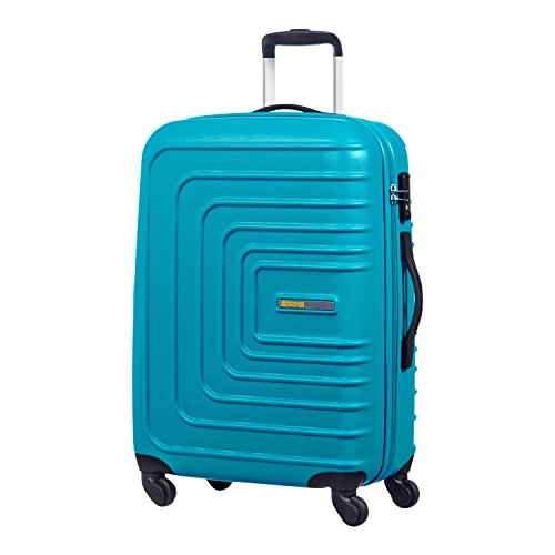 American Tourister Sunset Cruise Hardside 24, Summer Sky by American Tourister