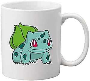 Ceramic Mug with POKEMON Character design