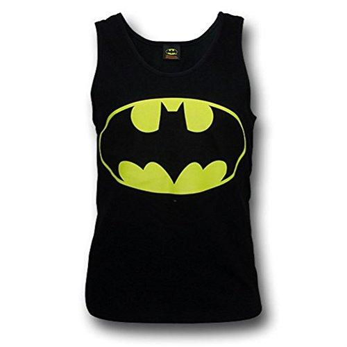 Batman+tank+top Products : Batman Symbol Black Men's Tank Top
