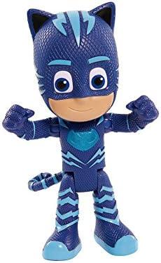 Bandai PJ Masks Super Figuras con Voz 24585