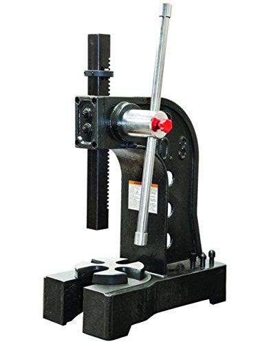 Palmgren Arbor press, 3 ton ()