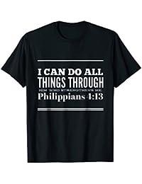 Philippians 4:13 Bible Verse