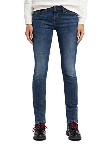 MUSTANG Damen Slim Fit Jasmin Slim Jeans