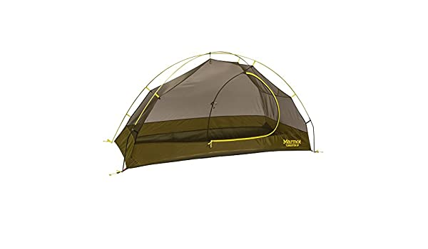 Amazon.com  Marmot Tungsten 1P Backpacking Tent-1 Person-Green Shadow  Sports u0026 Outdoors  sc 1 st  Amazon.com & Amazon.com : Marmot Tungsten 1P Backpacking Tent-1 Person-Green ...