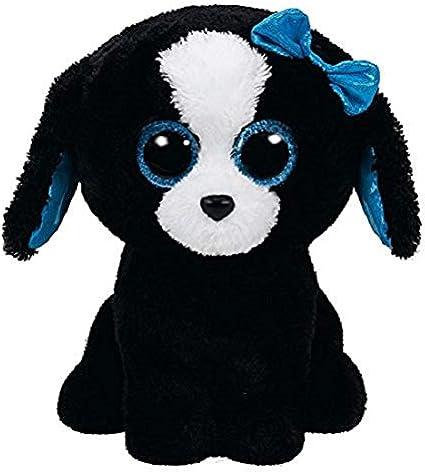 TY- Peluche, juguete, Color negro, 23 cm (United Labels Ibérica 37076TY) , color/modelo surtido: Amazon.es: Juguetes y juegos