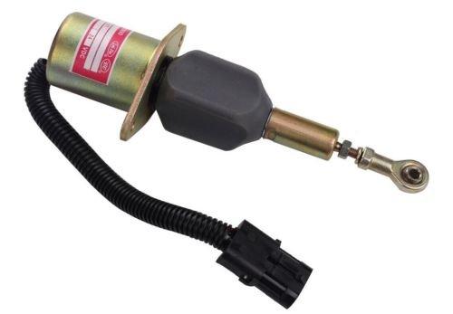 3928161/R290/Sa-4293 24/V Diesel carburant Arr/êt sol/éno/ïde Hyundai Excavatrice
