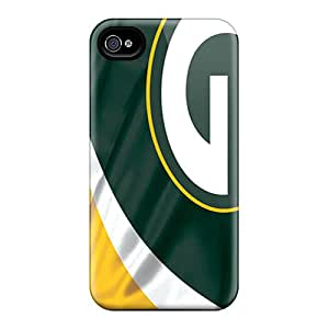 Anti-scratch And Shatterproof Green Bay Packers Phone Cases For Iphone 6/ High Quality Cases
