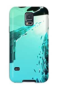 Special Design Back Battleborn Phone Case Cover For Galaxy S5