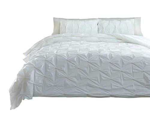 Ashley Furniture Signature Design - Rimy Comforter Set - Includes Duvet Cover & 2 Shams - Queen Size - -