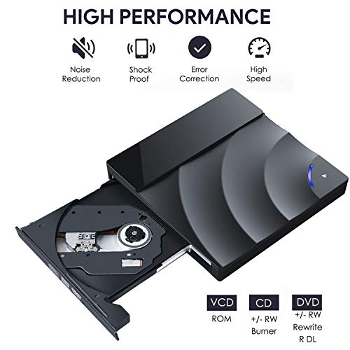 Buy external dvd drive for pc