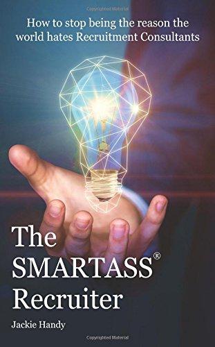The-SMARTASS-Recruiter-Paperback--19-Apr-2018