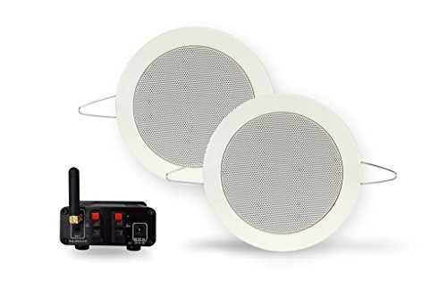 Bluetooth Music Center met twist-luidspreker