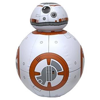 SwimWays Star Wars BB-8 Inflatable