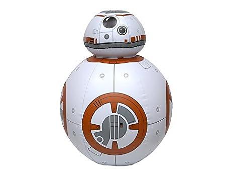 Star wars pool toys authoritative message