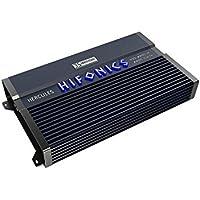 Hifonics H35 2400.1D 2400W Hercules Super Class-D 1-Ω Stable Monoblock Amplifier