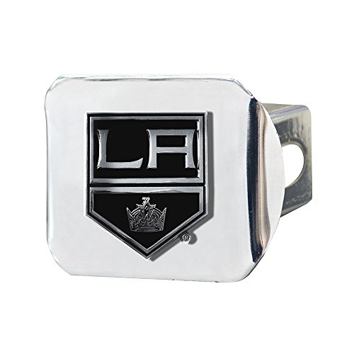 NHL Los Angeles Kings Hitch Cover, 4 1/2