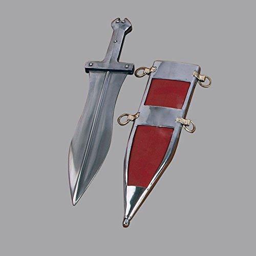 Deepeeka-AH3264L- Late Roman Dagger - Dagger Pugio