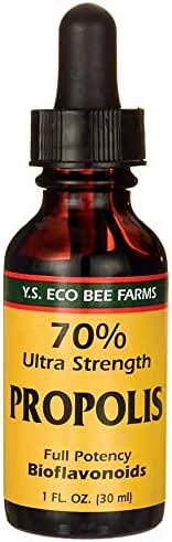 Ys Bee Farms, Propolis Extract Ultra Strength, 1 Ounce