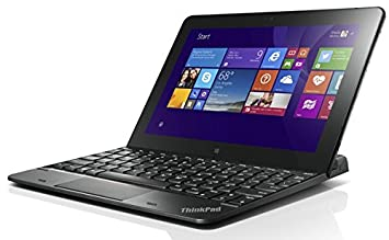 Lenovo Teclado para el Ordenador portátil Thinkpad 10: Amazon.es: Informática